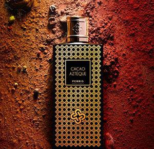 Cacao Aztèque – PERRIS MONTE CARLO